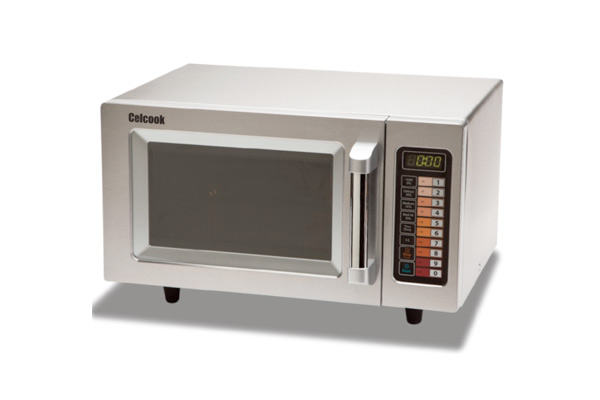 Best commercial microwave oven by Celcook