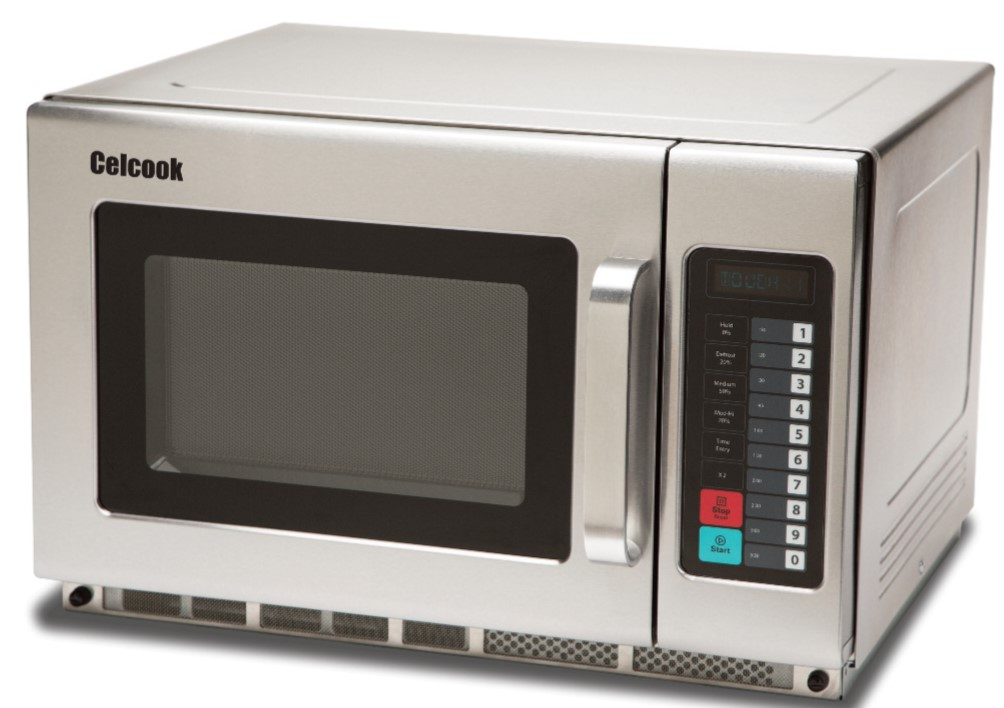 Commercial Restaurant Equipment Celcook