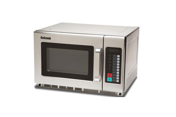 Food Warming Equipment by Celcook