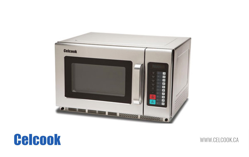 Essential Commercial Microwave Maintenance Tips