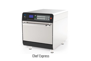 Chef Express Commercial Kitchen Equipment