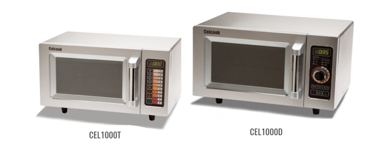 Low Volume Commercial Ovens