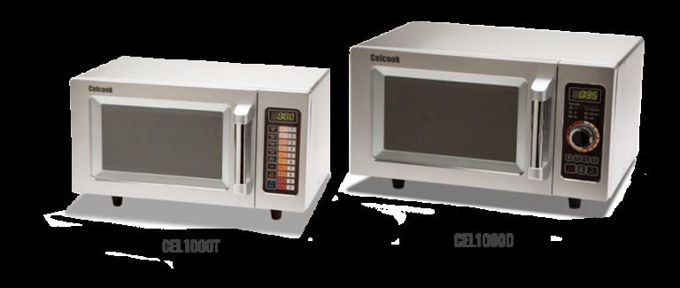 Low Volume Ovens