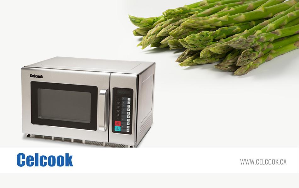 Restaurant oven