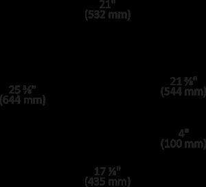 Rocket Express Product Image