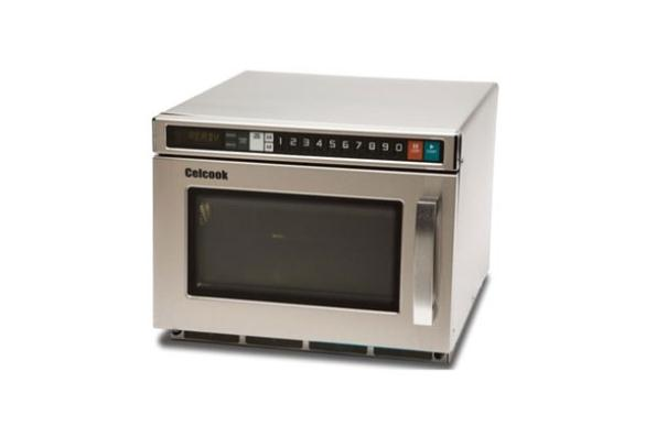 High-Capacity Microwaves New