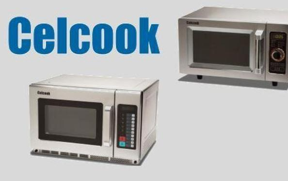 High-Capacity Microwaves