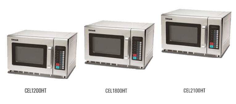 Commercial Microwave Ovens Celcook
