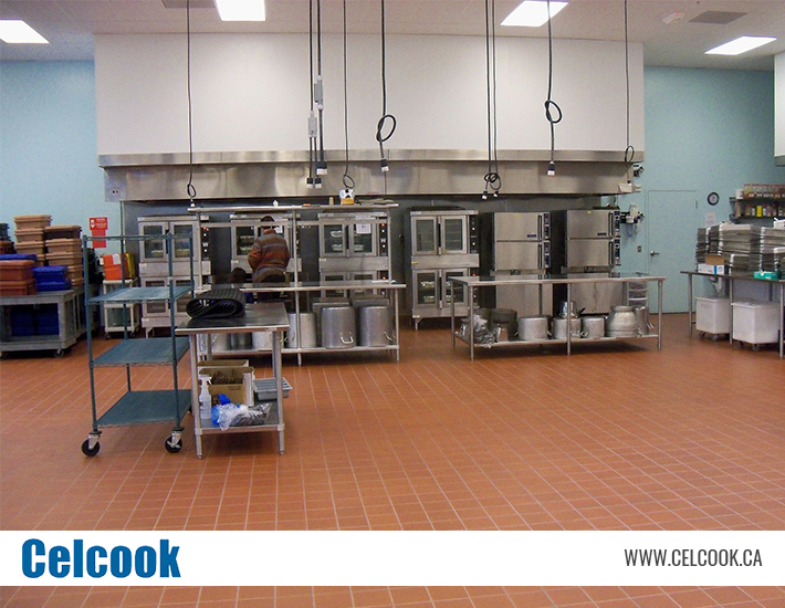 Best Commercial Kitchen Equipment