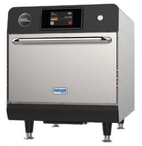 High-speed ovens by Celcook